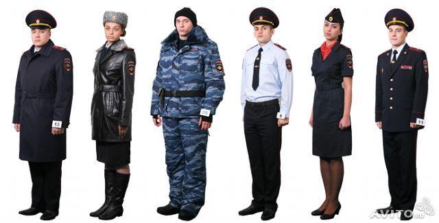 Лучшие военные ателье Санкт-Петербурга.