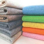 Экологически безопасные ткани