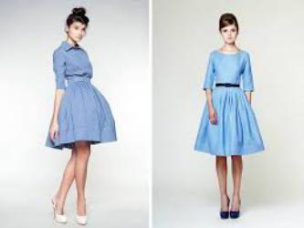 Индивидуальный пошив платья — как это происходит