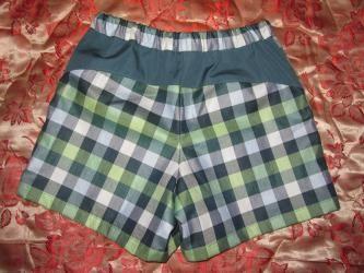 Из чего сшить летние шорты?