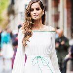 Платья – мода 2020