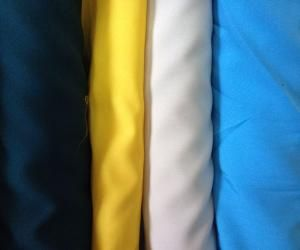 Ткань габардин. Описание и особенности